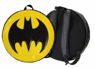 Batman 'Shield' Backpack